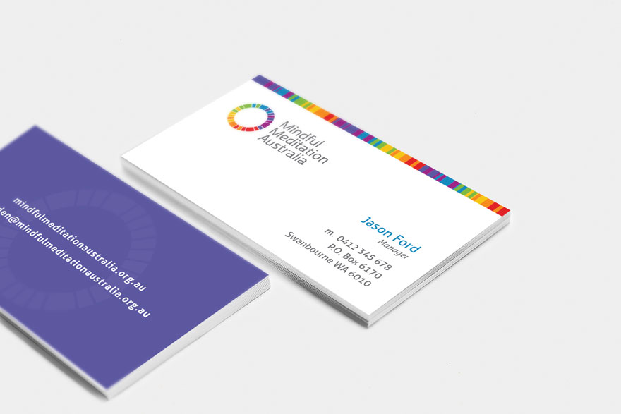 Tangelo Creative MED-Business-Card - Tangelo Creative